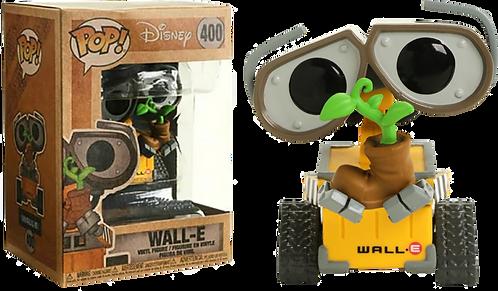 Wall-E Earth Day Wall-E