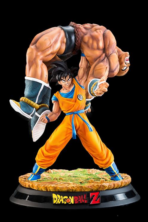 Dragon Ball Z Son Goku Resin Statue