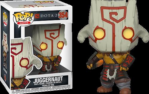 Dota 2: Juggernaut w/ Sword Pop Vinyl Figure