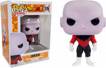 Dragon Ball Super Jiren (Special Edition Exclusive)