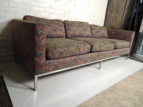 Milo Baughman Long Sofa