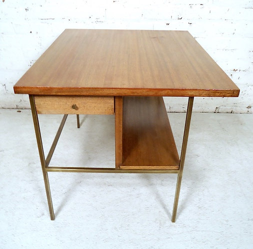 Paul McCobb Side Table by Calvin