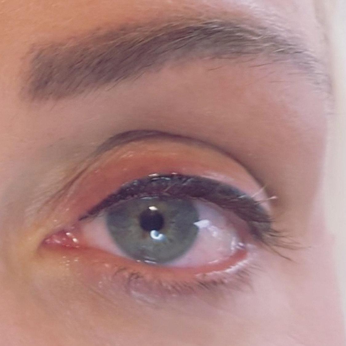 PMU Eyeliner onder OF boven