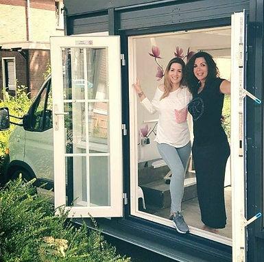 chandra body art mobiele salon noord holland