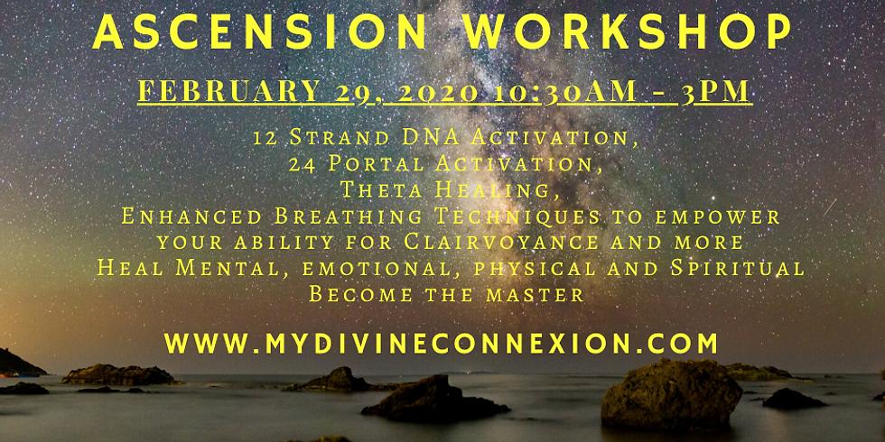 Ascension Workshop 2020