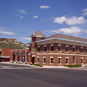 MW GOLDEN CONSTRUCTORS, a general contractor in Castle Rock, Colorado completed work on the Castle Rock fire station