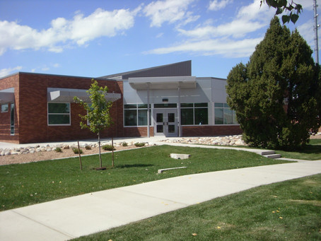MW GOLDEN CONSTRUCTORS completes the Aurora Central High School Classroom Addition and HVAC Upgrades
