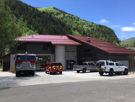 East Vail Fire Station No. 1 Renovation wins ENR Award of Merit