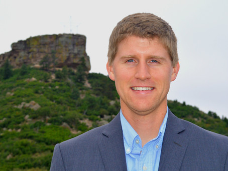 Kevin Harned recently joined MW GOLDEN CONSTRUCTORS, Castle Rock, Colo., in the role of project supe