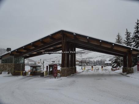 MW GOLDEN CONSTRUCTORS Completes Vail Lionshead Parking Structure Improvements