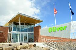 Oliver Manufacturing