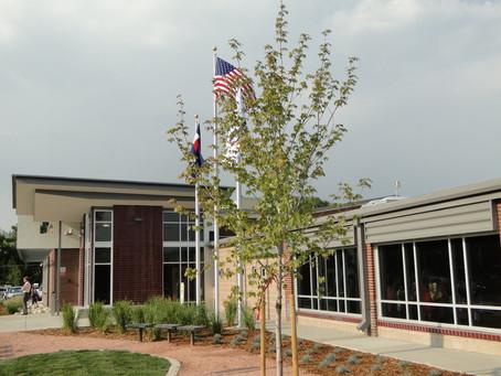MW GOLDEN CONSTRUCTORS selected for Aurora Public Schools Project