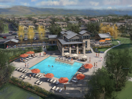MWGC Awarded Providence Village Recreation Center in Sterling Ranch