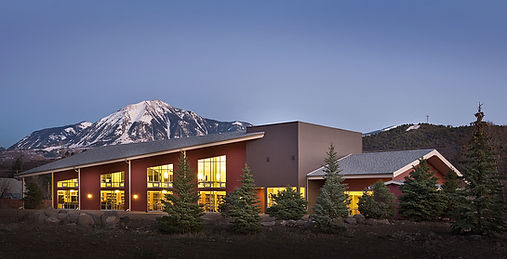 MW GOLDEN CONSTRUCTORS is a general contractor who built the Paonia Public Library in Paonia, Colorado