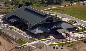 MW GOLDEN CONSTRUCTORS is a general contractor who built the Douglas County Events Center in Castle Rock Colorado