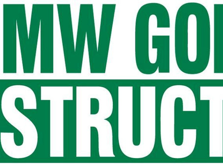 MW GOLDEN CONSTRUCTORS named to Diversity Business.com Top Business List for 2009