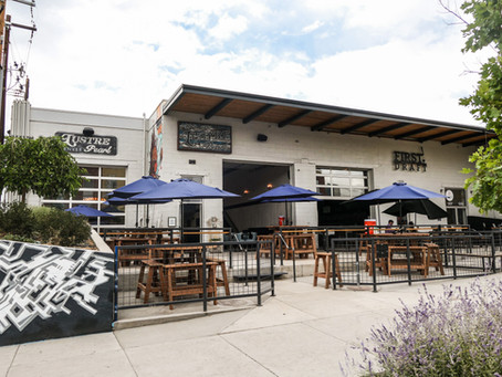 MWGC completes Lustre Pearl in Denver's RiNo district