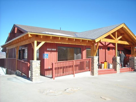 MW GOLDEN CONSTRUCTORS completes Grand Lake Golf Course Clubhouse Remodel
