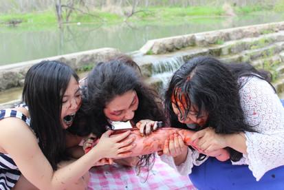 Cannibal Stills