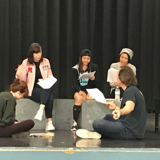 Young PlayWrights Project