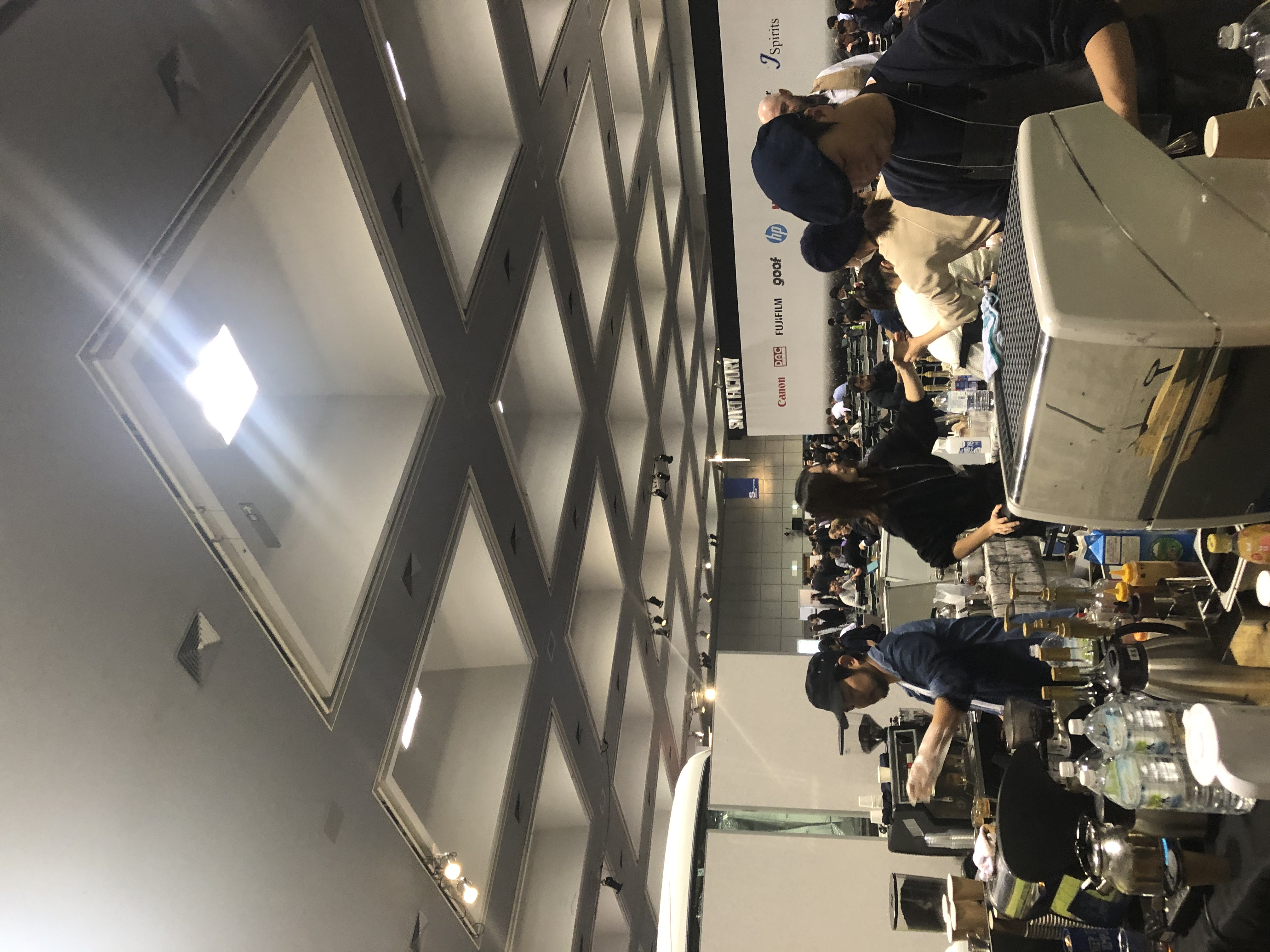 Think Smart Factory 2019 in京都勧業館「みやこメッセ」