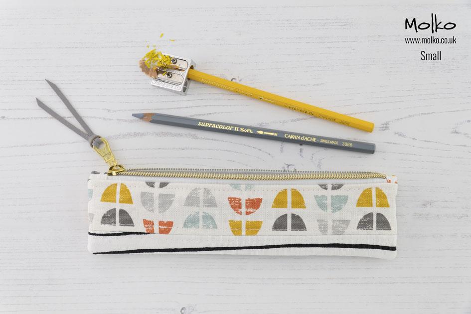 Athena Pencil Case PDF MOLKO