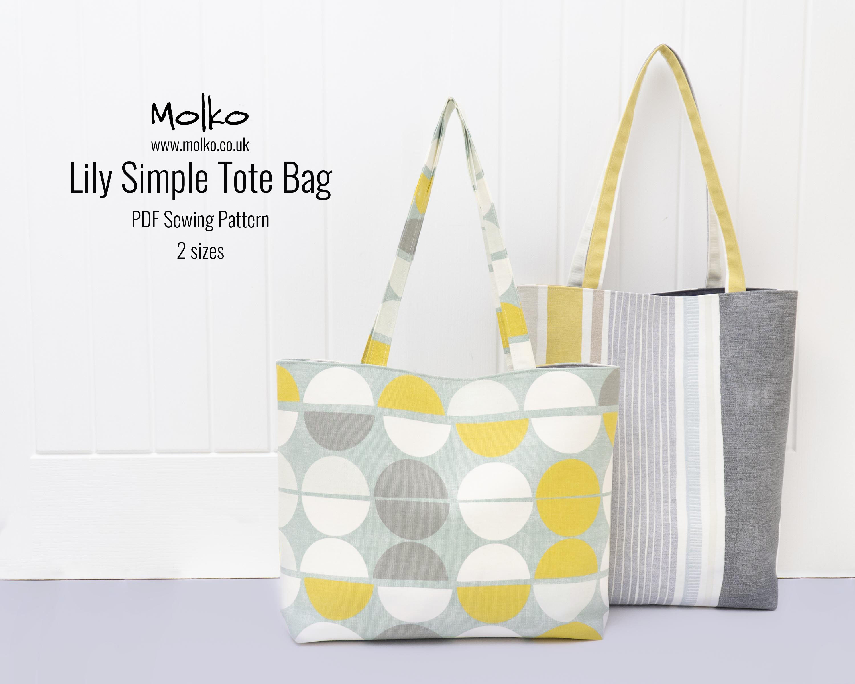 LILY SIMPLE TOTE PDF MOLKO.CO (8)