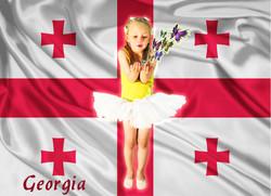 4. Georgia