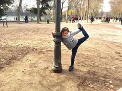 Ballet-Hop! En El Retiro