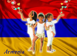 1. Armenia