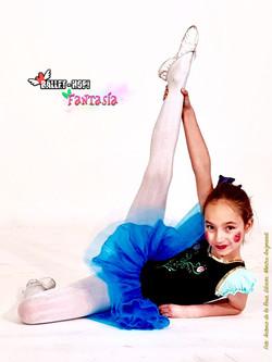 Rocío Bailarina