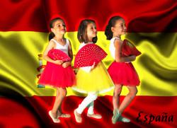 3. España