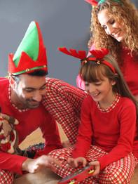 Igualdú Navidad