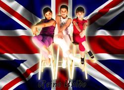 8. Reino Unido