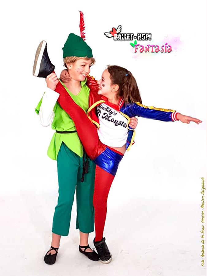 Paula y Carla