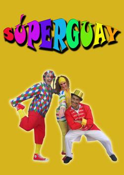 Súperguay