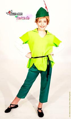 Paula Peter Pan