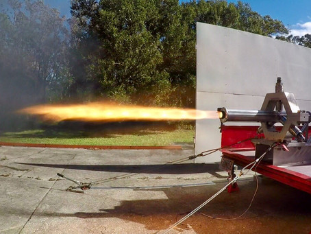 Redefining Rocket Science