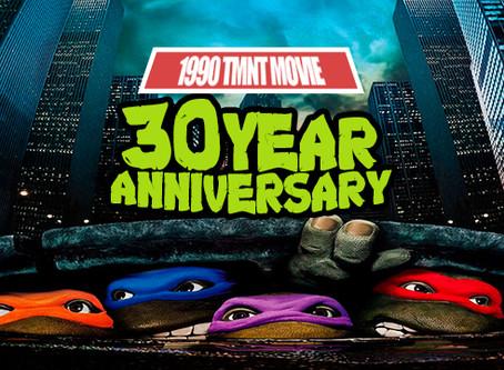 The Genesis of Teenage Mutant Ninja Turtles Movie