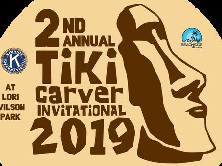 Tiki Carver Invitational