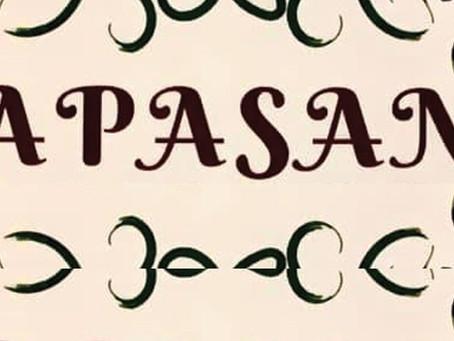 Restaurant of the Month Papasans