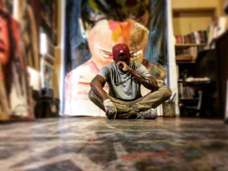 Local Art Guide: Peterson Guerrier