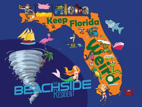 Keep Florida Weird