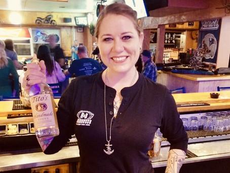 Bartender of the Month: Karli Hecklinger Crane