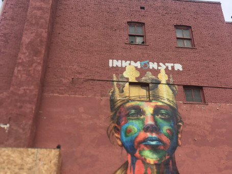 Get out of Town: Denver, Colorado