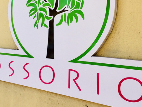 Restaurant of the Month ~ OSSORIO
