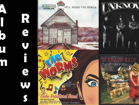 Beachside Album Reviews
