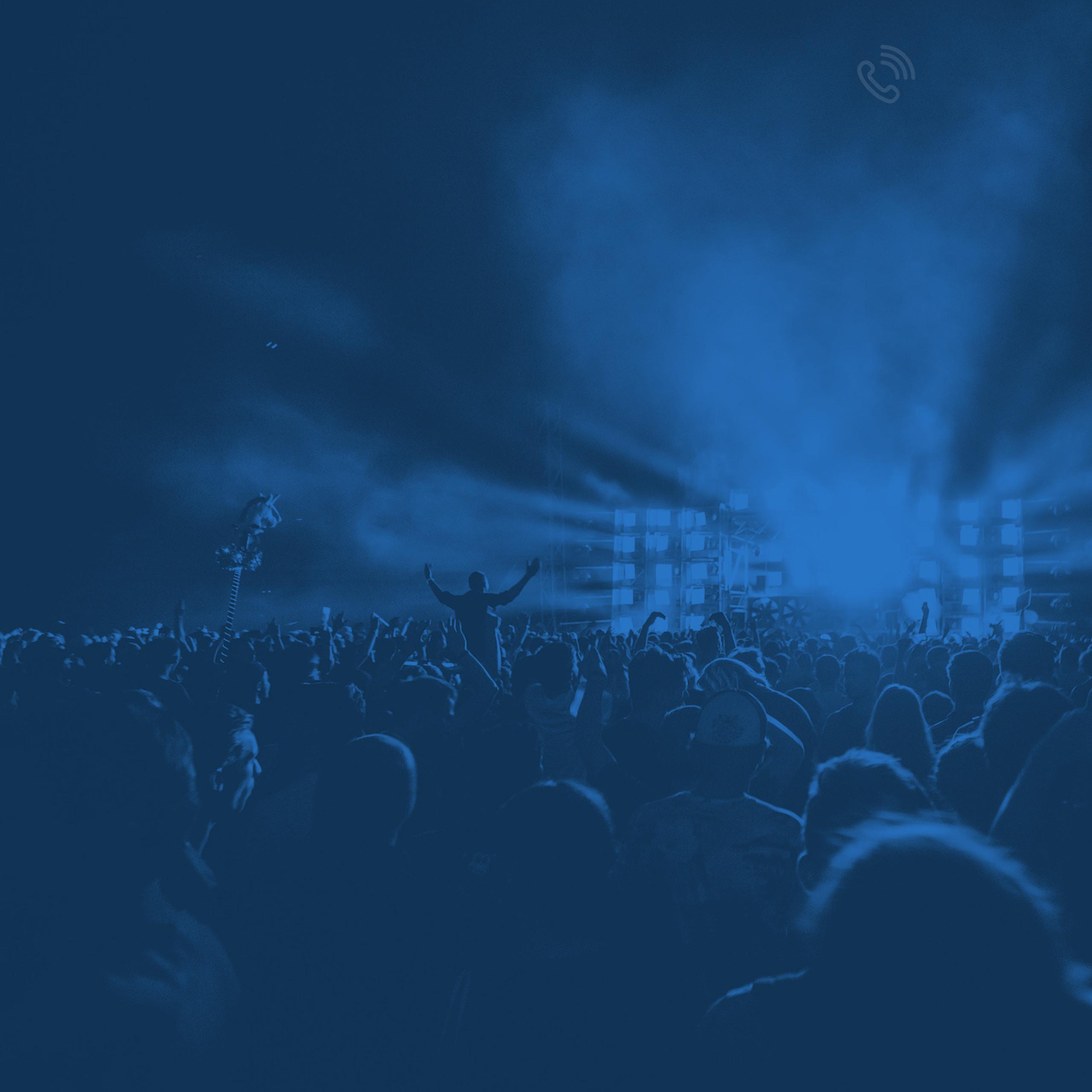 Event Production Consultation