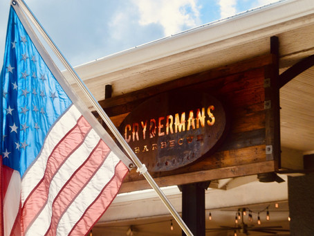Restaurant of the Month – Crydermans Barbecue