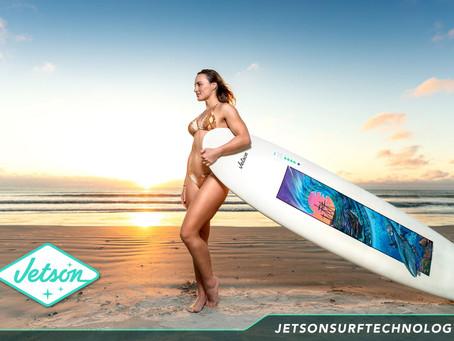 Jetson Surf Technology